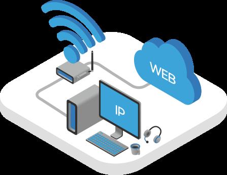 What's an IP Address?