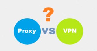 Proxy ή VPN – Ας Δούμε τη Διαφορά