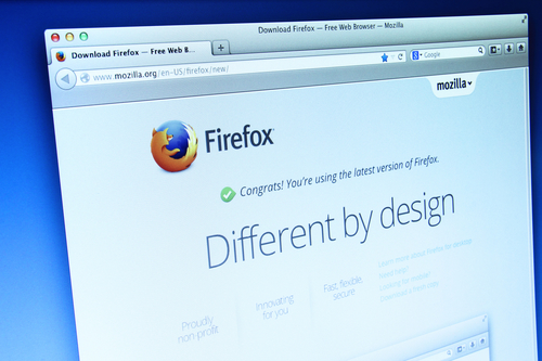 5 Firefox Security Add-on Recommendations