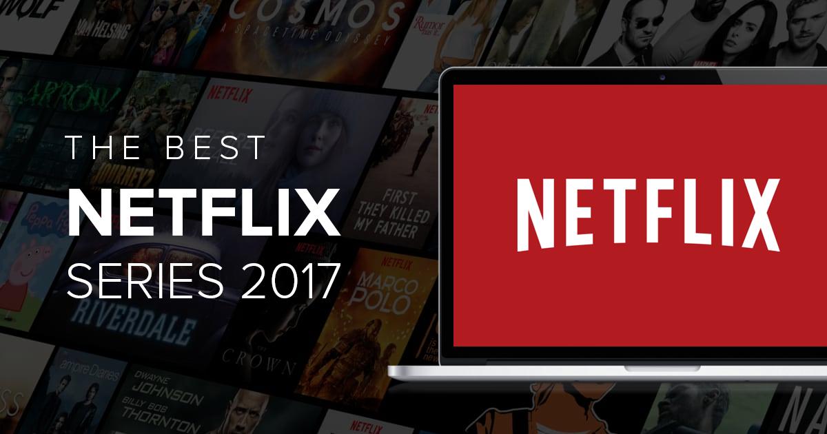 Οι Καλύτερες Σειρές στο Netflix το 2018