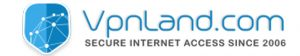 Vendor Logo of VPN Land