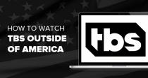 Πώς να Παρακολουθείτε το TBS έξω από την Αμερική