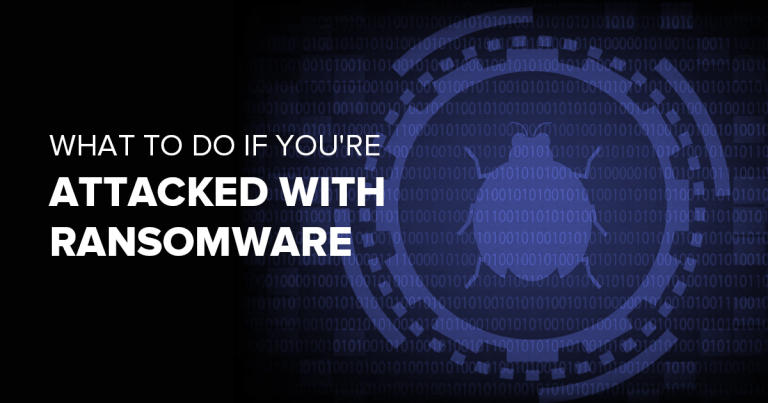 Επιθέσεις Ransomware και Πώς να τις Αντιμετωπίσετε