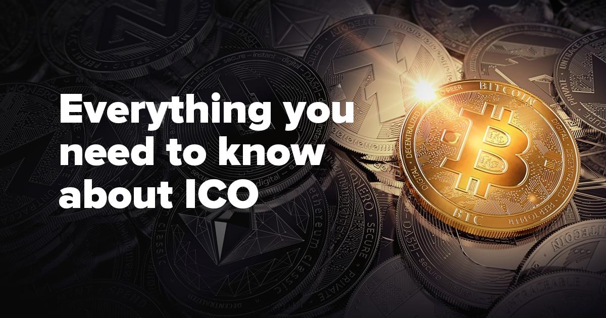 Ό,τι Χρειάζεται να Ξέρετε για το ICO