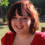 Author Image Kate Veale