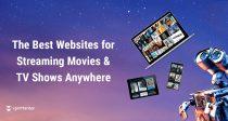 11 Top ΔΩΡΕΑΝ Ιστότοποι Streaming για Ταινίες & TV το 2021