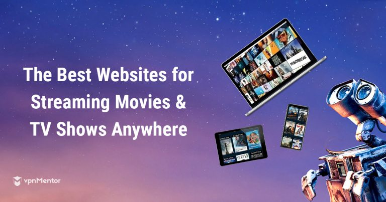 The Best Streaming Sites