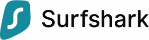 Vendor Logo of Surfshark