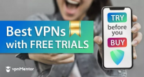 8 δοκιμασμένα κορυφαία VPN με δωρεάν δοκιμή για το 2021
